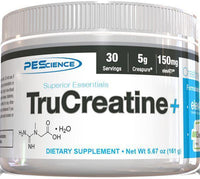 PEScience Creatine PEScience TruCreatine