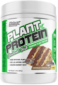 Nutrex Plant Protein 1.2 lbs