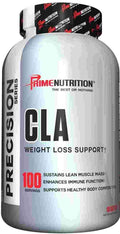 Prime Nutrition CLA 100 caps