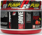 ProSupps Muscle Pumps Blue Razz ProSupps NO3 Drive Powder