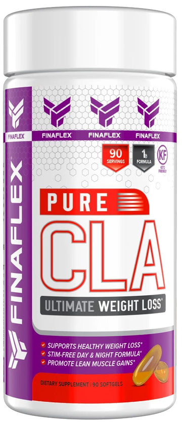 FinaFlex Pure CLA 90 softgels