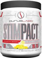 Purus Labs Pre-Workout Smooth Tropical Breeze Purus Labs Stimpact