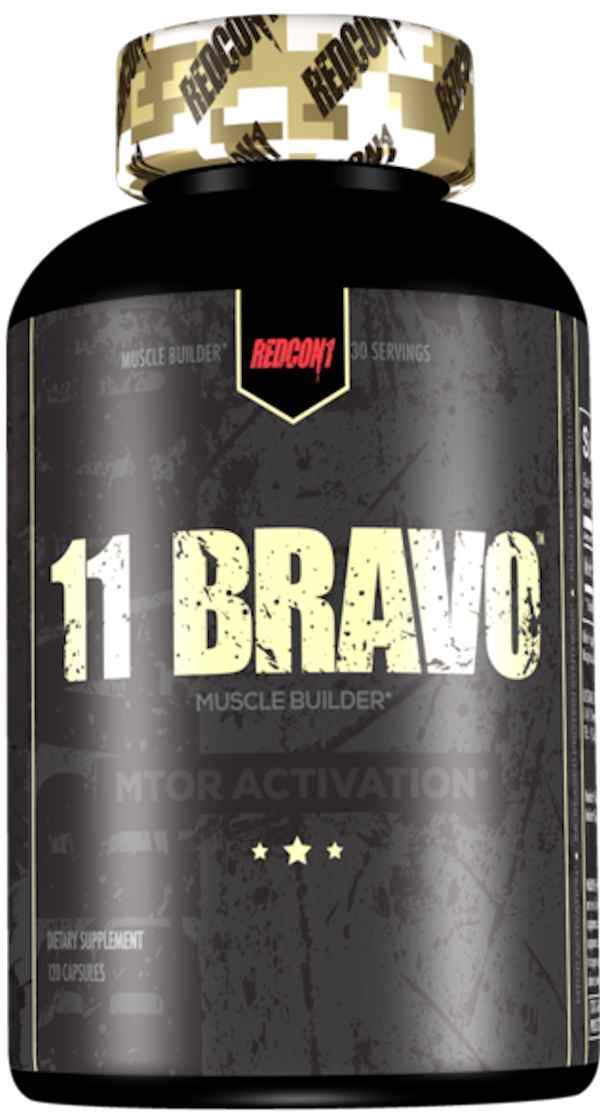 Redcon1 Muscle Growth Redcon1 11 Bravo 120 ct