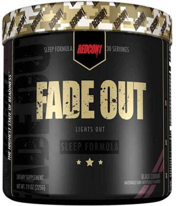 Redcon1 Fade Out 30 servings