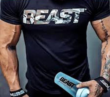 Beast Sports Tight Fit T-Shirt