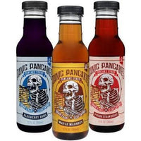 Sinister Labs Health blueberry Sinister Labs Panic Pancake Syrup