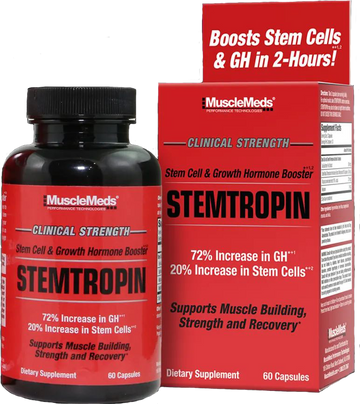 MuscleMed Stemtropin