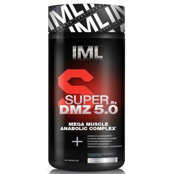 IronMag Labs HardCore IronMag Labs Super DMZ 5.0 Mass Size