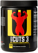 Universal Nutrition Super Cuts 3 Weight loss