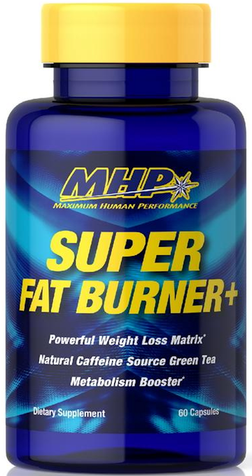 MHP Super Fat Burner