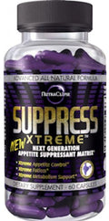 FREE Nutra Clipse Suppress Xtreme with any Weight Loss Product (Code: Suppress)