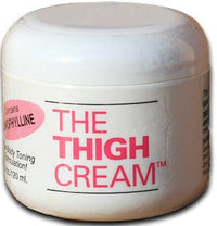 The Thigh Cream FREE with any Weight Loss Purchase (code: Thigh)