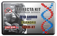 LG Sciences Muscle Growth LG Sciences Trifecta Andro Kit