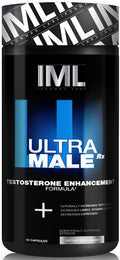 IronMag Labs Ultra Male Rx 60 ct CLEARANCE SALE