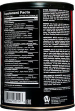 Universal Nutrition Fat Burner Universal Nutrition Animal Cuts Pak 42 pk