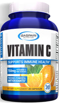Gaspari Nutrition Vitamin C 750mg 30 Caps