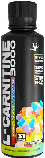 VMI Sports Carnitine Juicy Stripes VMI Sports L-Carntine 3000