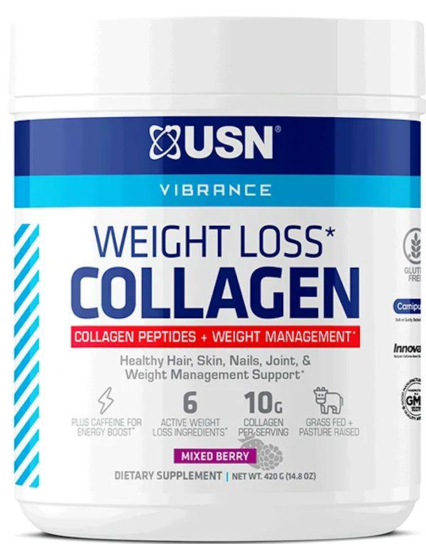 USN Weight Loss Collagen