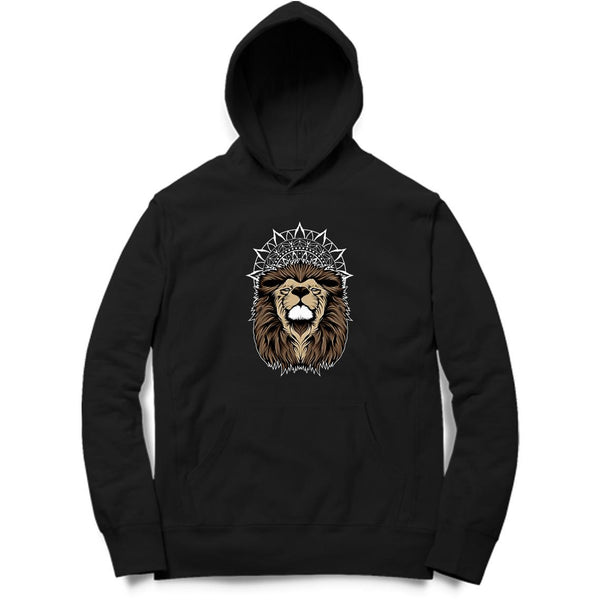 RESPECT THE MANE HOODIE