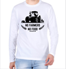 NO FARMER NO FOOD T-Shirt