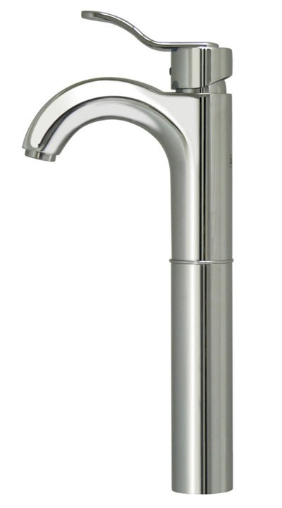 Wavehaus Single Hole/Single Lever Elevated Lavatory Faucet