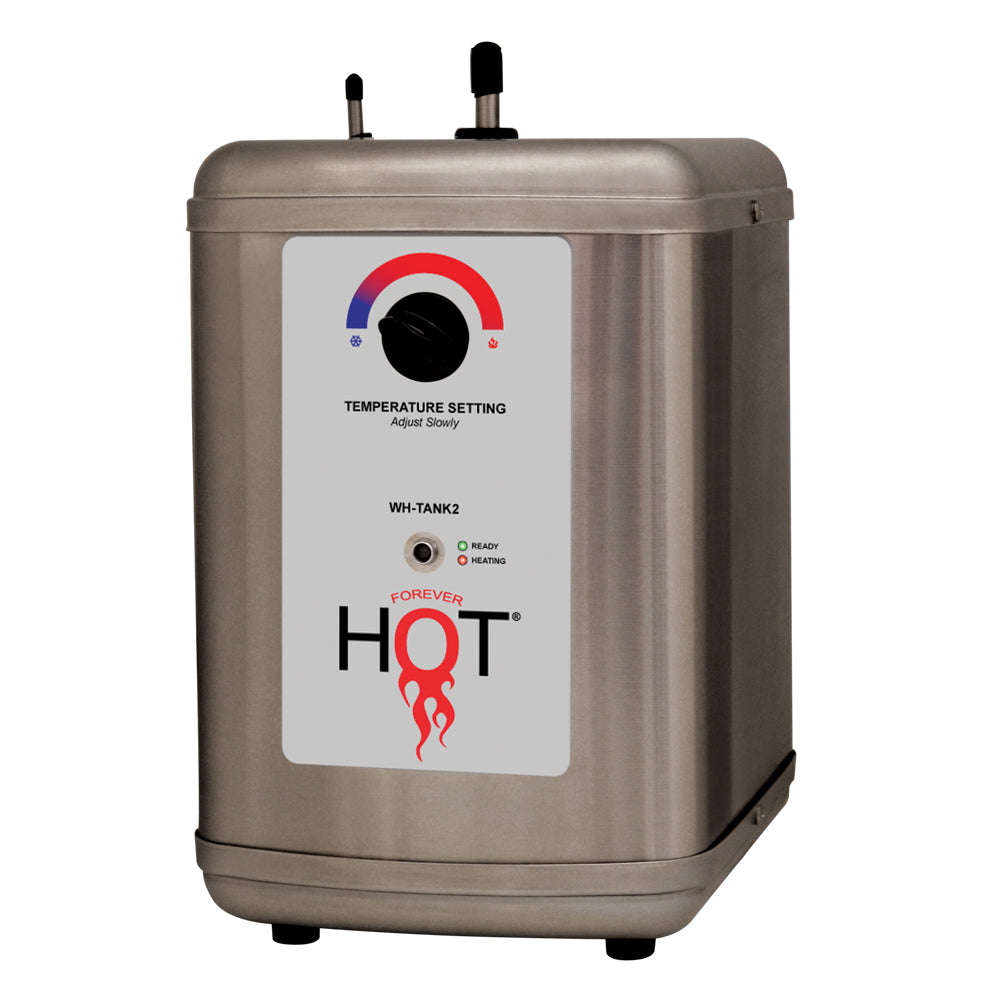 Forever Hot Stainless Steel Heating Tank for Whitehaus Instant Hot Water Dispensers