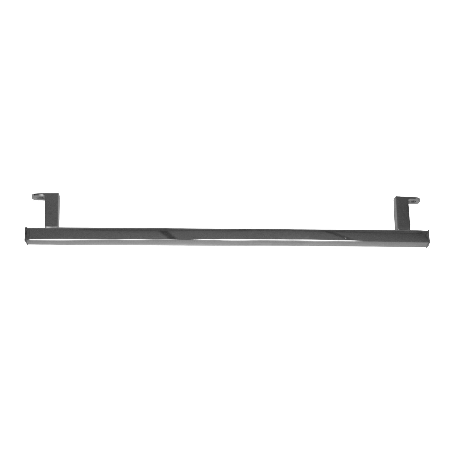 Isabella Collection Small Front Towel Bar for use with models WH1-114L, WH1-114R