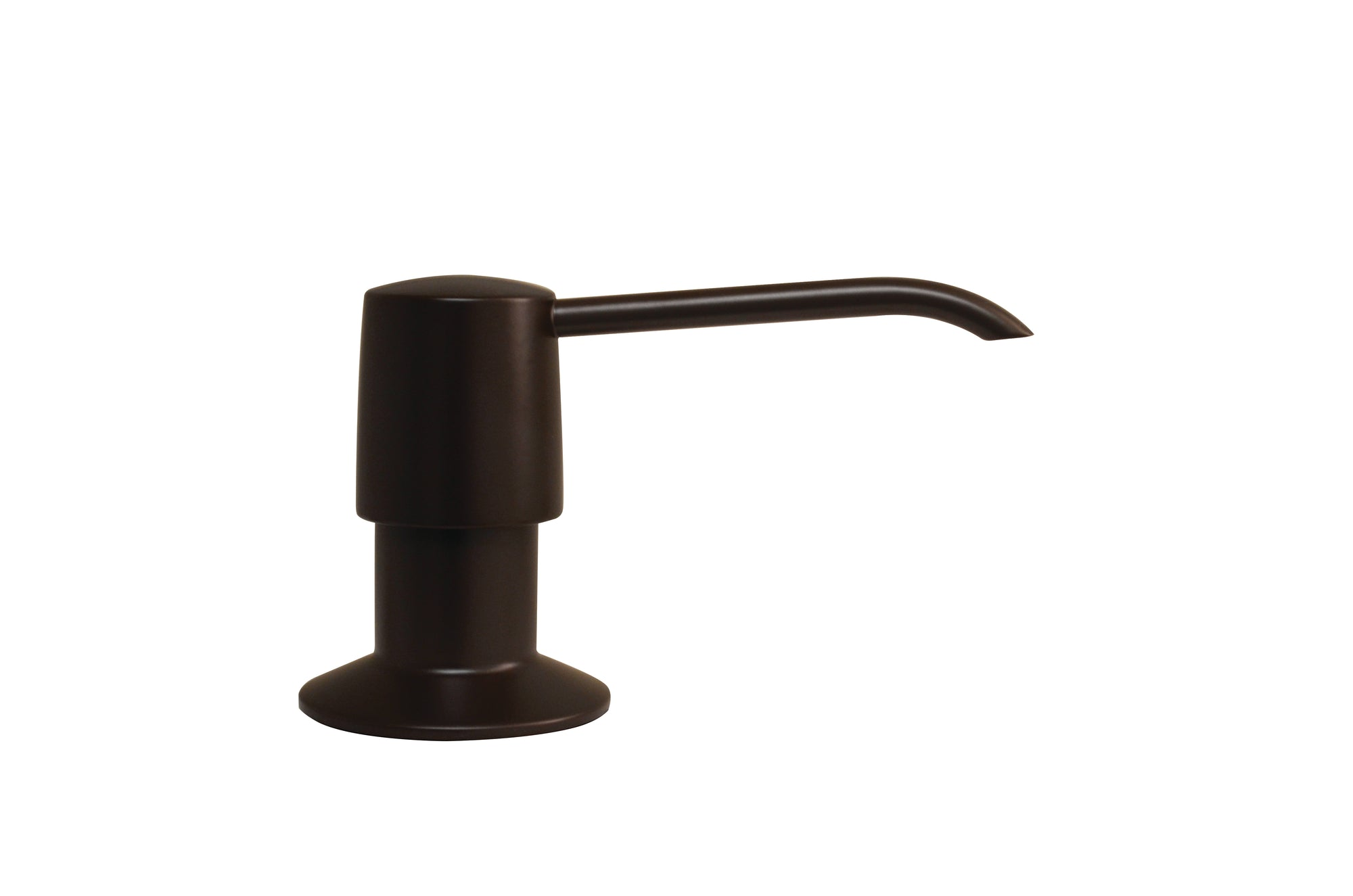 Solid Brass Soap/Lotion Dispenser