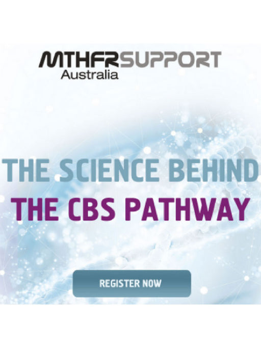 The science behind the CBS pathway