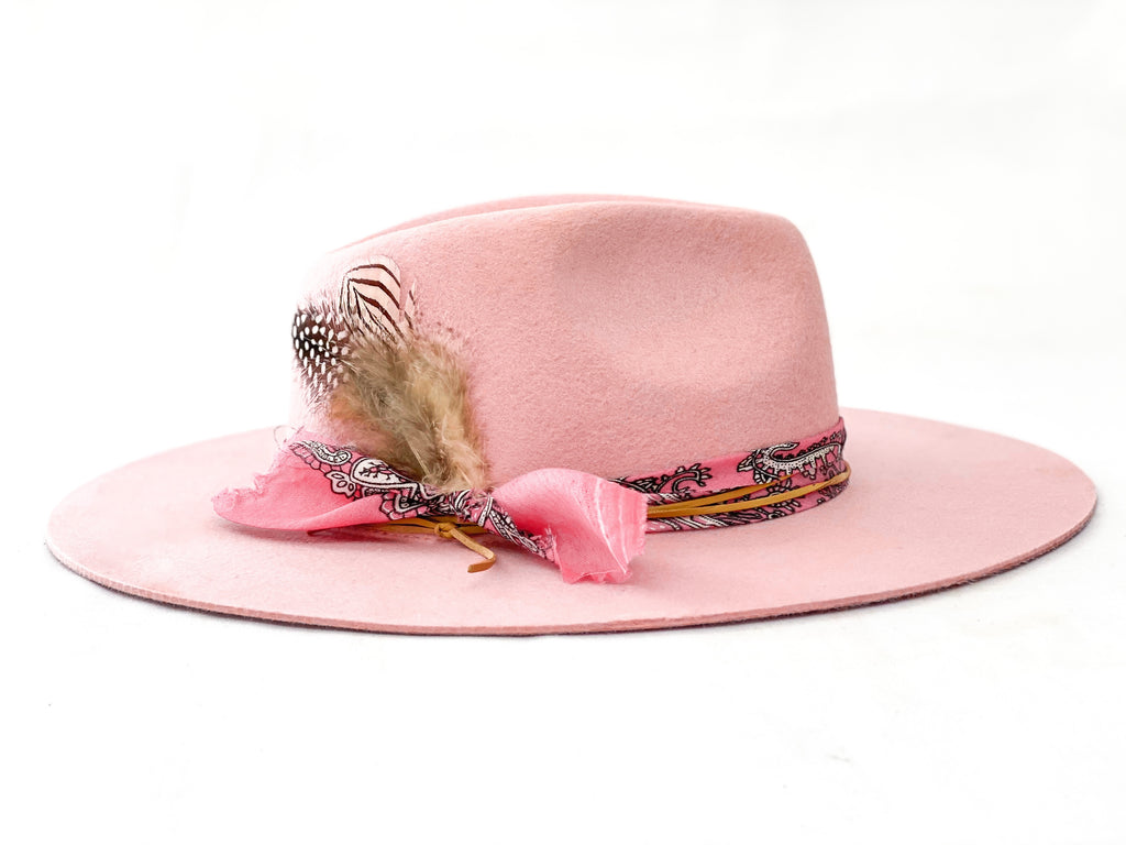 PINK RANCHER