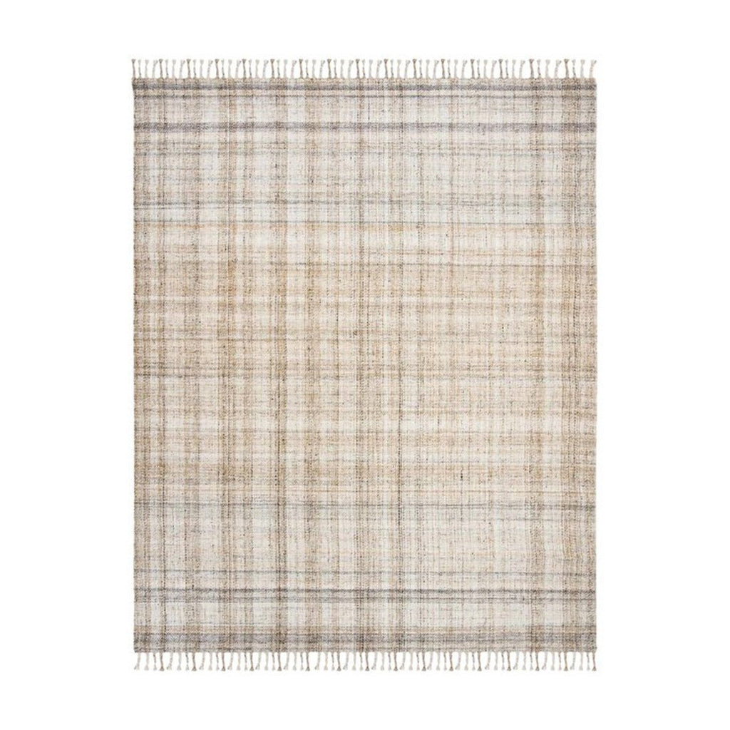 Paddington Plaid Rug