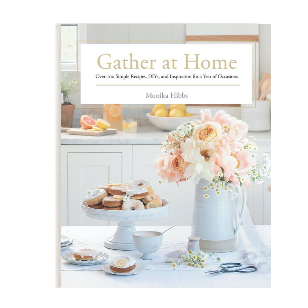 Gather at Home - Personally Signed Mother's Day Edition!