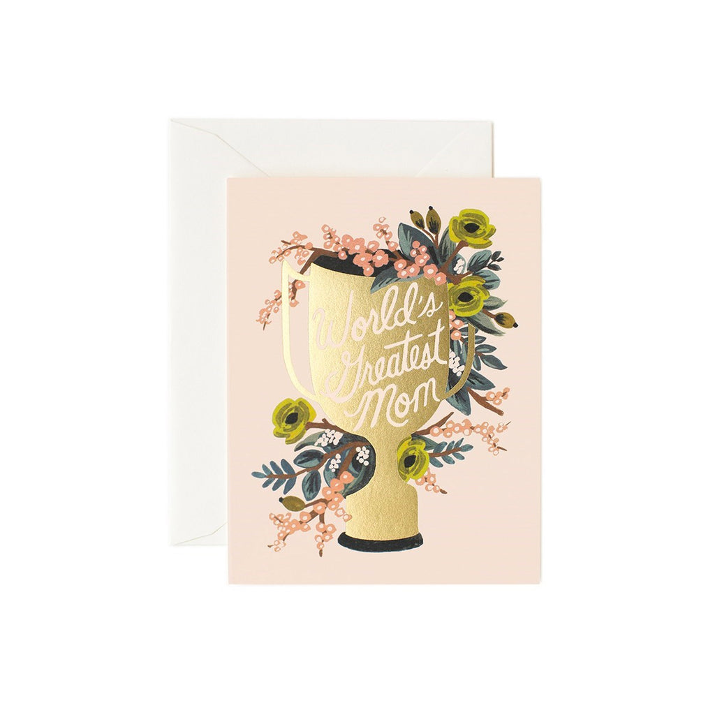 Greeting Card - Mothers Day