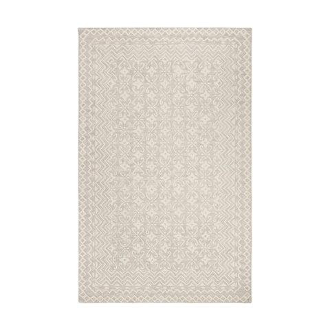 Tula Knotted Wool Rug