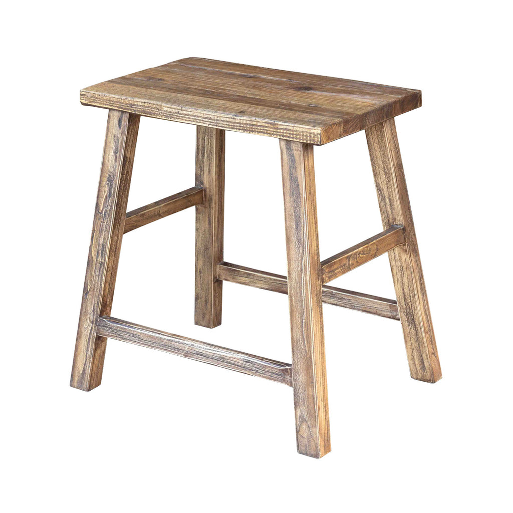 Old Elm Farm Stool