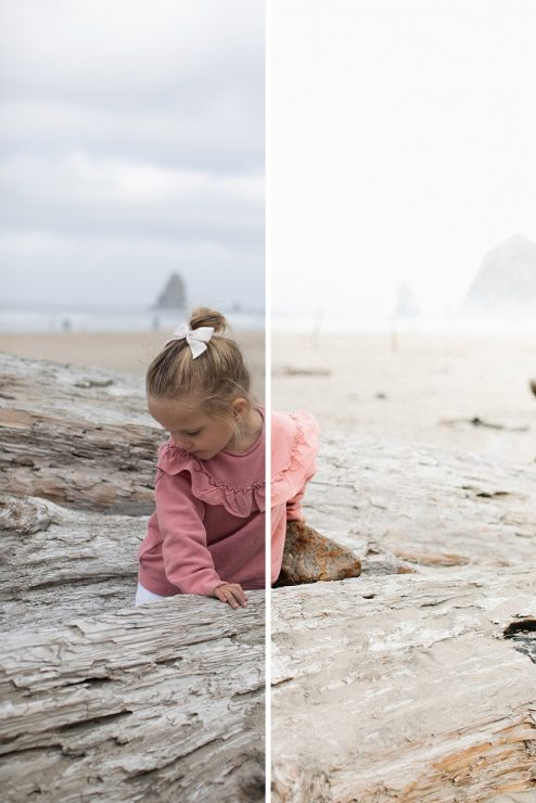 Adobe Lightroom Photography Presets