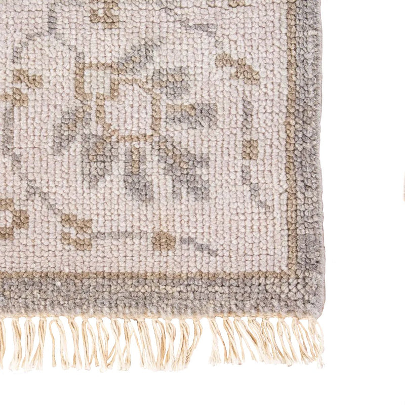Sadie Hand Knotted Rug