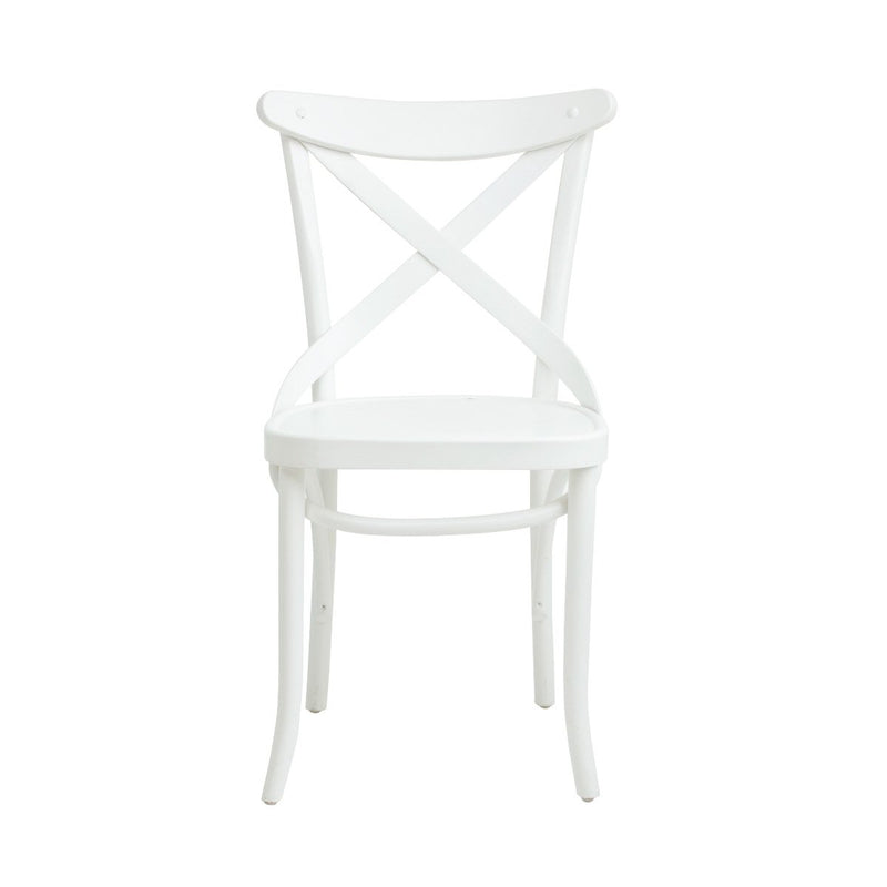 X-Back Cafe Chair