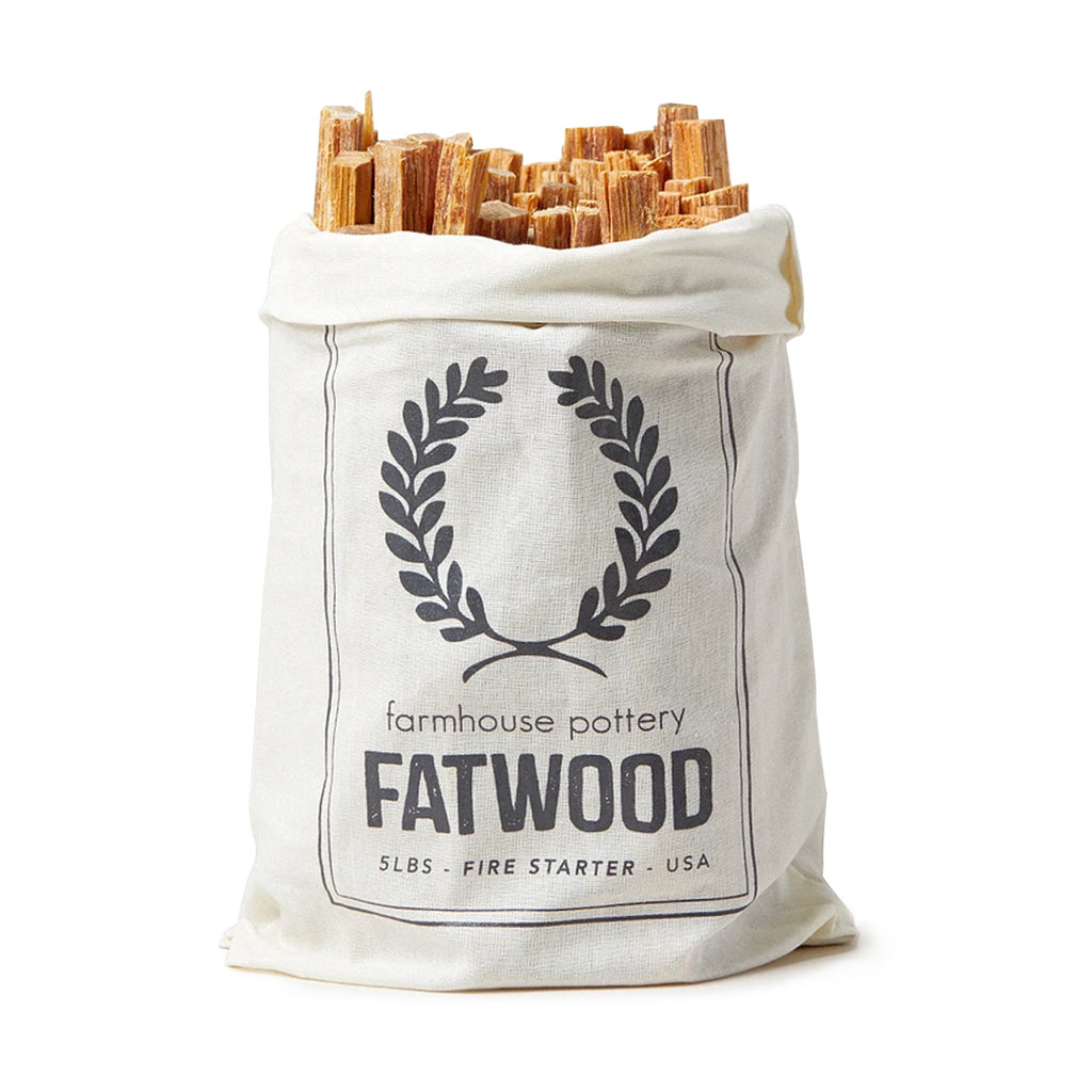 Fatwood Bag