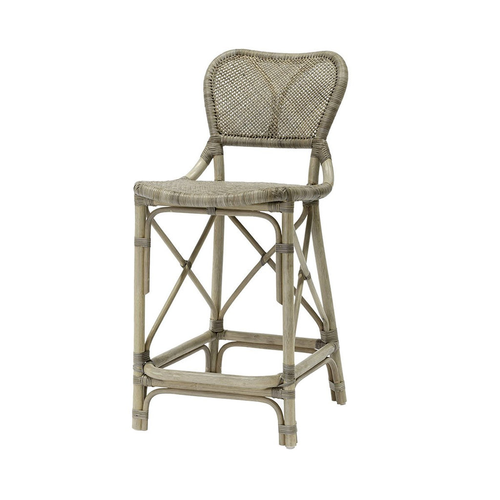 Jordan Counter Stool - Gray