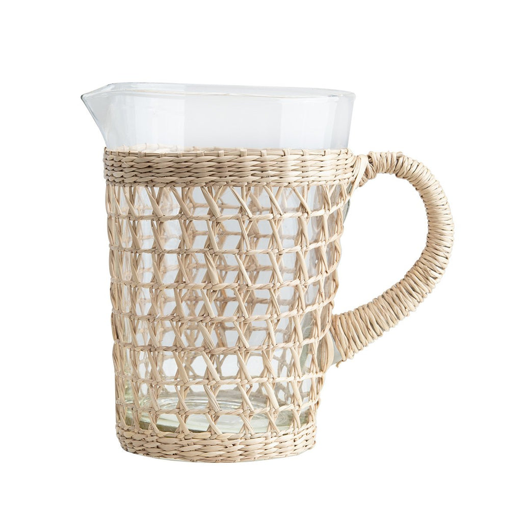 Seagrass Pitcher