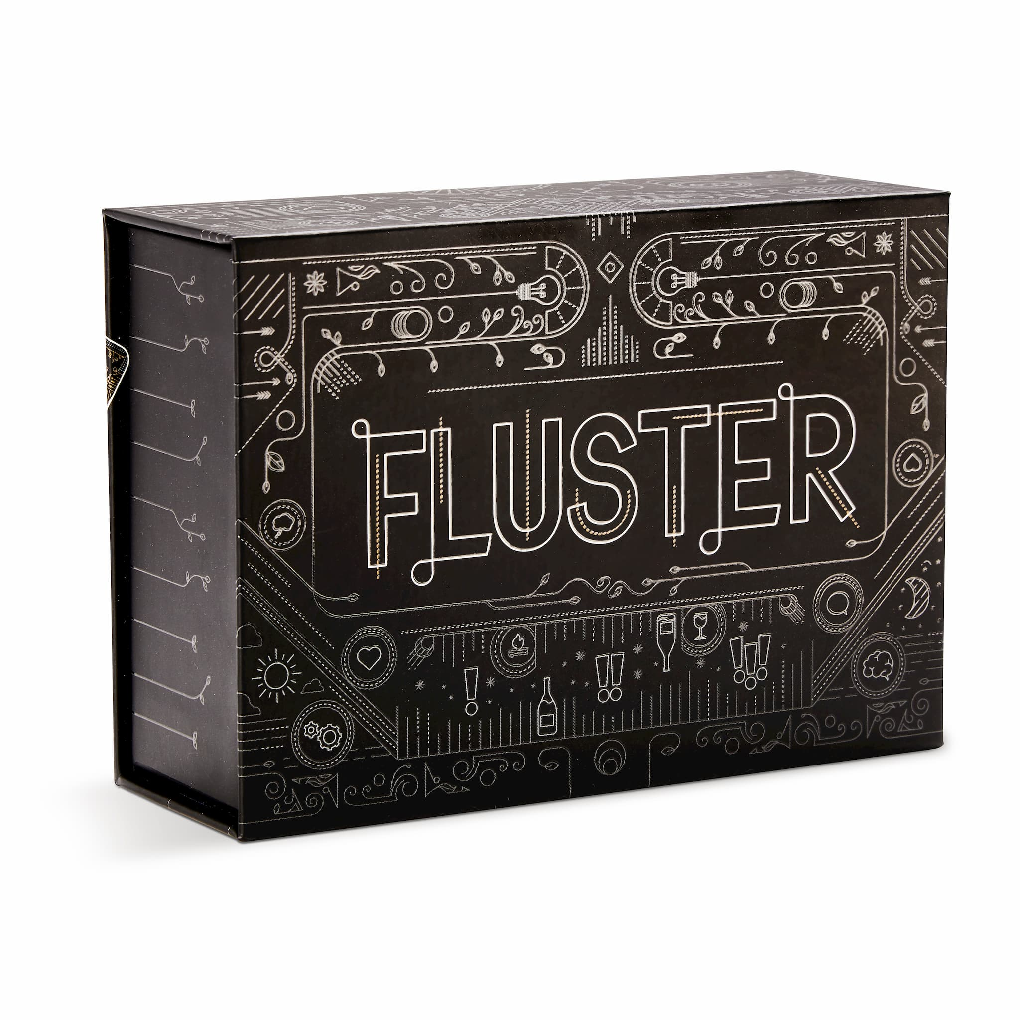 FLUSTER + SEXpansion Pack