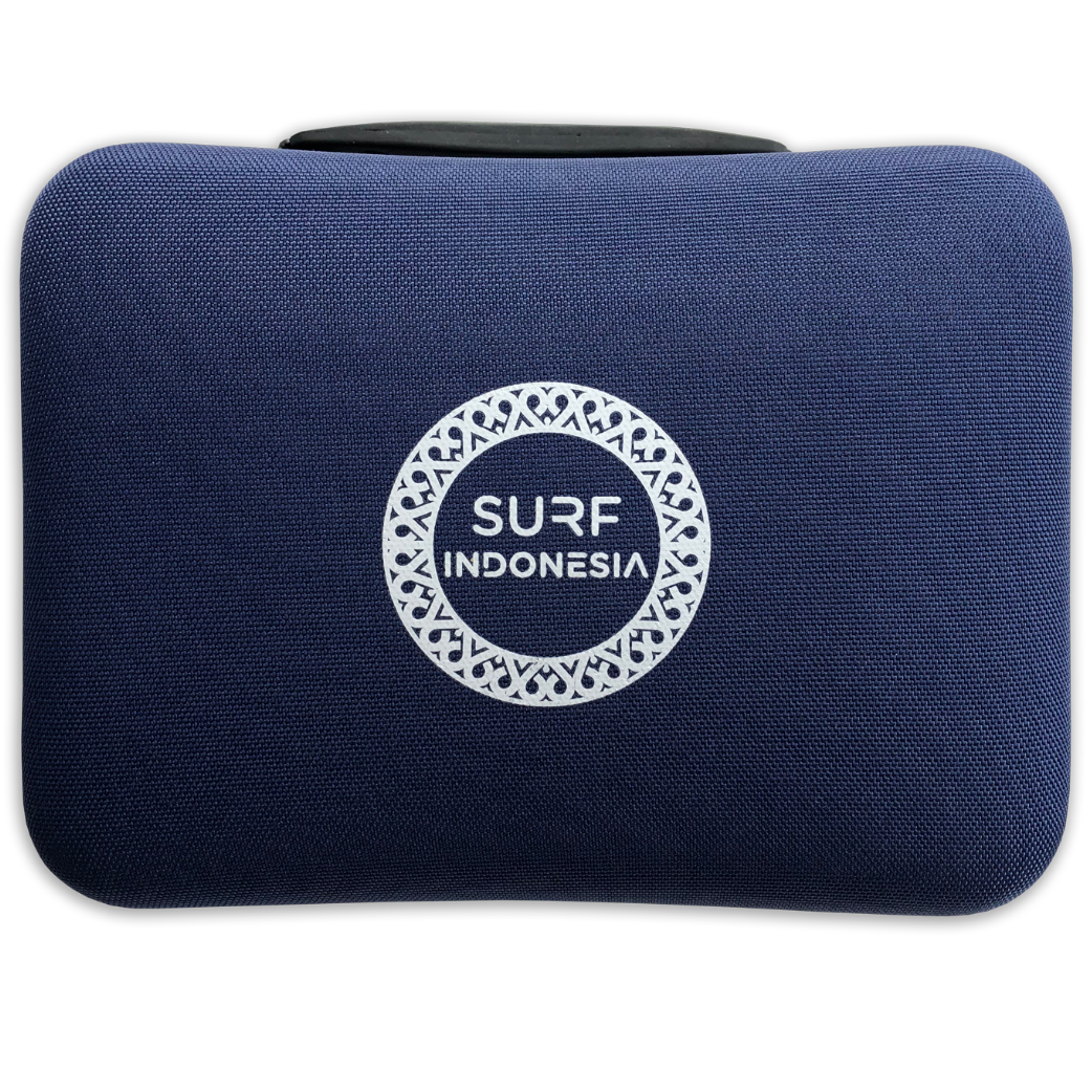 The Surfers First Aid Kit