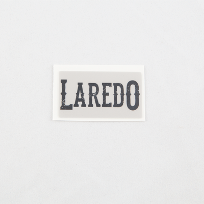 Sticker Set - Laredo