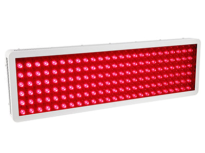 LIGHTFORCE LED RED LIGHT THERAPY 1500 MIGHTY