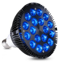 Load image into Gallery viewer, LIGHTFORCE LED BLUE LIGHT THERAPY 54W BULB