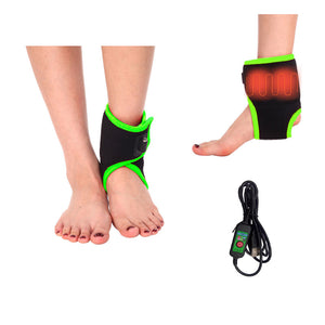 INFRARED HEAT THERAPY WRAP ANKLE & FOOT