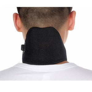INFRARED HEAT THERAPY WRAP NECK