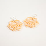 Acrylic Oridama Earrings