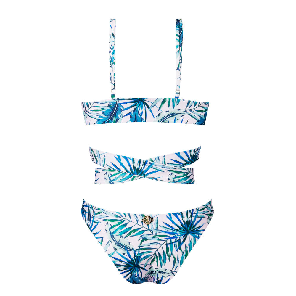 ANTHEIA TOP - Molly J Swim